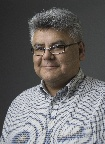 Brian Barron, Diversity Vice-President