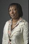 Yolanda McClean, Diversity Vice-President