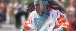 CUPE celebrates National Aboriginal Day