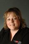 Sandy Harding, Regional Vice-President, New Brunswick